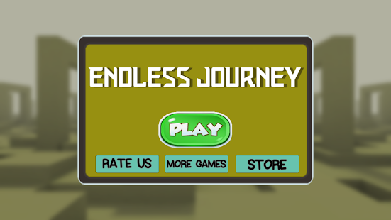 Space Racer - Endless Journey - náhled