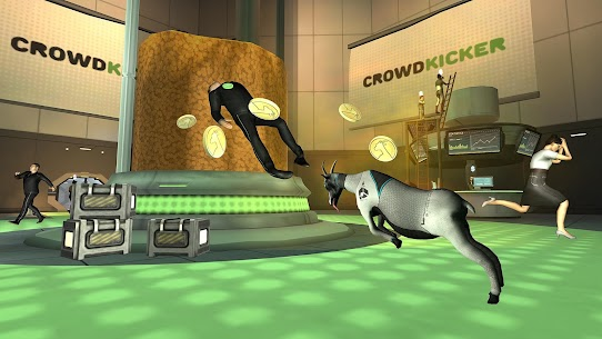 Goat Simulator Waste of Space v1.0.6 Mod APK 2