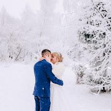 Wedding photographer Darya Baeva (dashuulikk). Photo of 29.12.2018