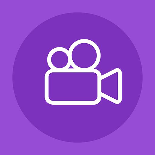 Video chat : cam chat 通訊 App LOGO-硬是要APP