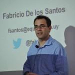 Fabricio De los Santos GeneXus