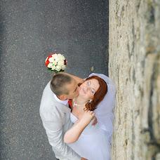 Wedding photographer Vladimir Andreychishen (Vladimir777). Photo of 20.10.2014