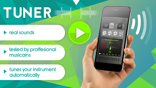 Best Tuner v4.9 [Mod] APK is Here ! 1