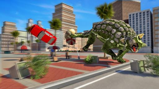 Dino Simulator 2019 screenshot 3