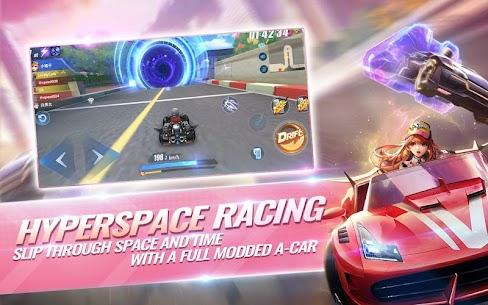 Garena Speed Drifters 2