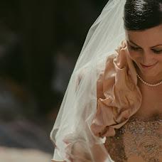 Wedding photographer Morgan Marinoni (morganmarinoni). Photo of 27.02.2018
