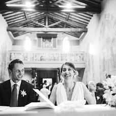Svatební fotograf Francesca Leoncini (duesudue). Fotografie z 17.01.2019
