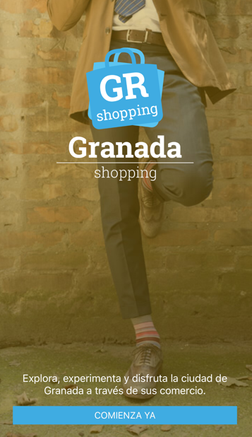 Granada Shopping- screenshot