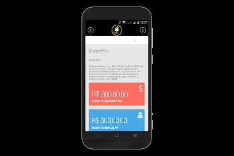 [Gold Invest] Screenshot 3