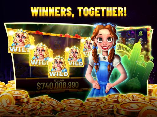 Best Casino Slots - 777 Vegas Slots Games  screenshots 12