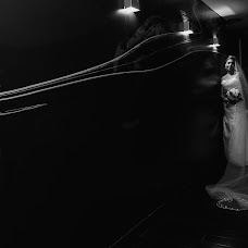 Wedding photographer Federico Murúa (mura). Photo of 05.01.2017