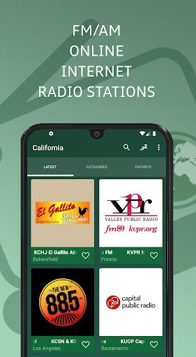 The Los Angeles Am News Radio Stations {Forum Aden}