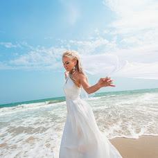 Wedding photographer Margo Zhuravleva (MargoZhur). Photo of 23.04.2016