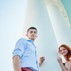 Wedding photographer Aleksandr Zolotukhin (alexandrz). Photo of 16.08.2016