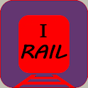 I Rail inquiry icon