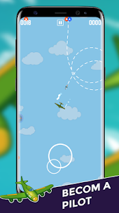 Missiles & Plane - náhled