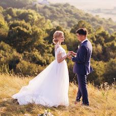 Wedding photographer Alfiya Khusainova (alfiya23). Photo of 06.01.2019