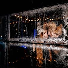 婚禮攝影師Alena Torbenko(alenatorbenko)。17.01.2019的照片