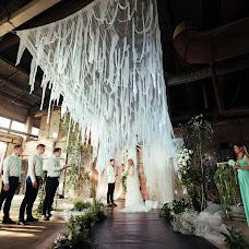 Photographe de mariage Roman Shatkhin (shatkhin). Photo du 26.12.2017