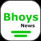 Bhoys News icon