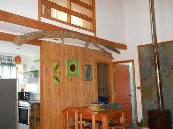 Cabana Fau Wualmapu