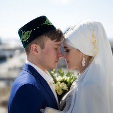 Wedding photographer Ilnar Safiullin (IlnarSafiullin). Photo of 20.04.2018