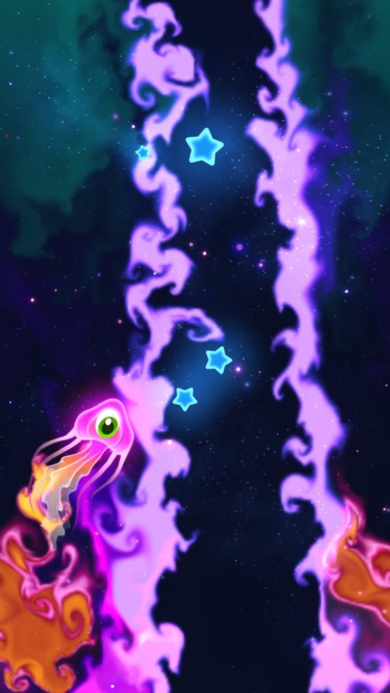Super Starfish Screenshot 5