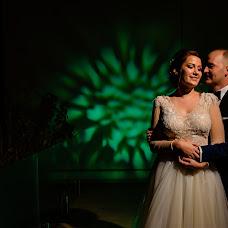 Wedding photographer Cristian Sabau (cristians). Photo of 27.11.2017