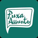 Puxa Assunto - Frases icon