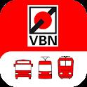 Verkehrsverbund Bremen Niedersachsen - Logo