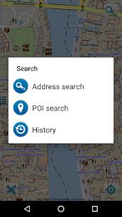 Map of Zurich offline 3.4 [MOD APK] Latest 2