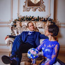 Wedding photographer Vitaliy Shupilov (Shupilov). Photo of 14.02.2018