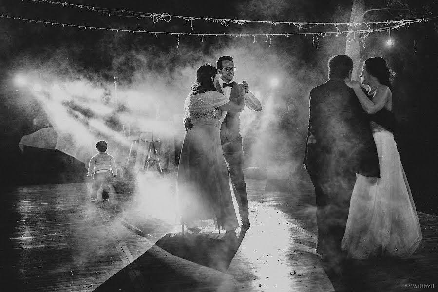 Wedding photographer Wilder Córdova (wilder). Photo of 22.06.2017