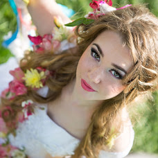 Wedding photographer Serafima Gordey (Merenwen). Photo of 29.05.2015