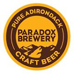 Logo for Paradox Brewery