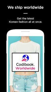Codibook- screenshot thumbnail