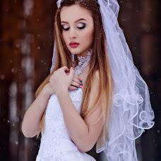 Wedding photographer Vitaliy Lyubickiy (lybitsky). Photo of 24.03.2017