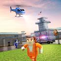 Jail Prison Escape Survival Mission icon