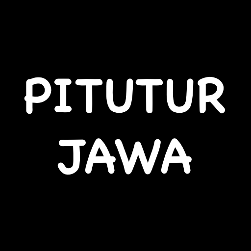 Pitutur Jawa Apps On Google Play
