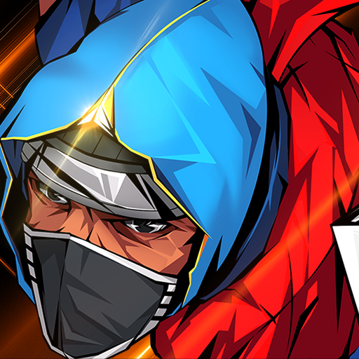 Ninja Hero - Epic fighting arcade game