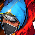 Ninja Hero - Epic fighting arcade game icon