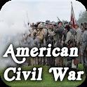 American Civil War History icon