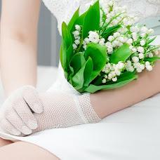 Wedding photographer Anatoliy Lisinchuk (lisinchyk). Photo of 28.06.2013