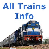 All Trains Info & PNR Status