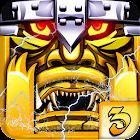 Temple Dash Run 3 icon