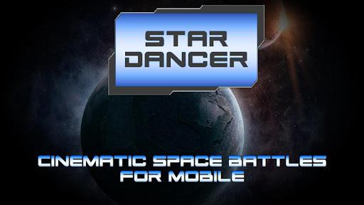 Star Dancer 3D Space Battles