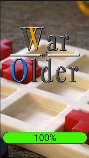 Capturas de pantalla de War of Older 1
