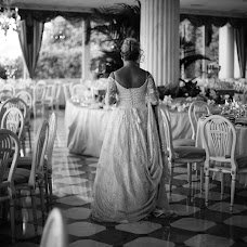 Wedding photographer Manuele Benaglia (benaglia). Photo of 16.01.2014