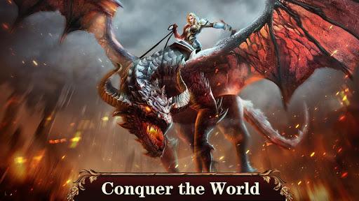 Ultimate Glory - War of Kings 1.0 androidappsheaven.com 2