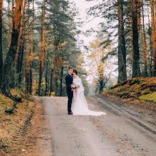 Wedding photographer Ekaterina Kapitan (ekkapitan). Photo of 04.12.2017